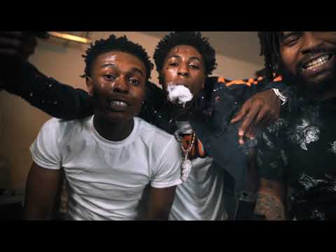 Youngboy Never Broke Again – Sticks with me (official video)