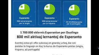 Kiel funkcias la eventoj en Duolingo