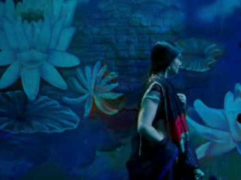 Saawariya - Awsome scene with amazing back ground music from Saawariya