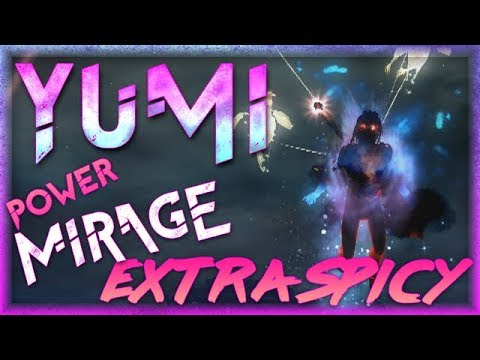 Guild Wars 2 | [vT] Yumi | Power Mirage | Extra Spicy thumbnail