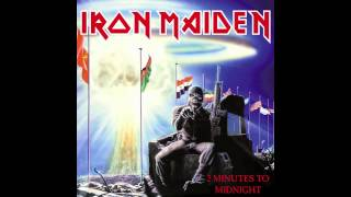 Iron Maiden - 2 Minutes To Midnight / Rainbow