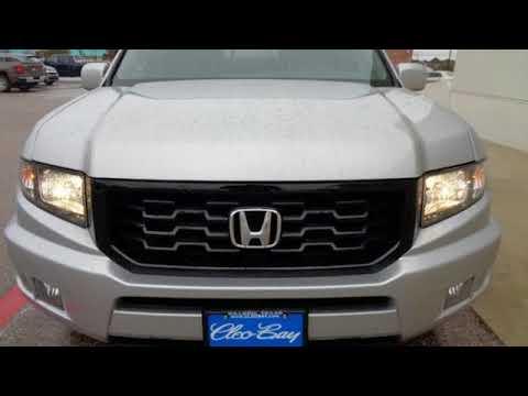 2014 Honda Ridgeline Killeen TX Austin, TX #70540A