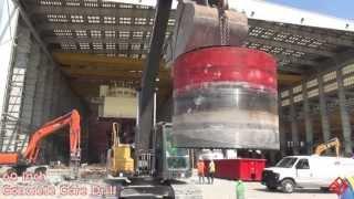 """60"""" Concrete Core Drilling in Houma, LA [Concrete Cutting and Breaking]"""