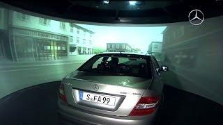 virtual test drives│most modern driving simulator
