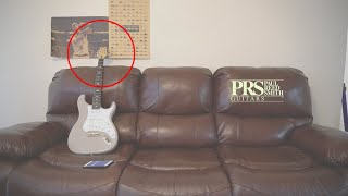 """PRS """"Silver Sky"""" John Mayer Signature   How is it 6 MONTHS LATER?"""