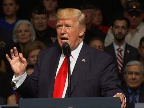 Trump Blasts Cuba, Obama Policy