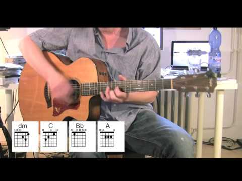 Sultans Of Swing - Acoustic Guitar - chords - orig vocal track - Dire Straits