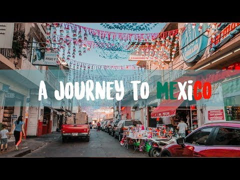 Amazing Mexico Trip! Food, Culture and Much More