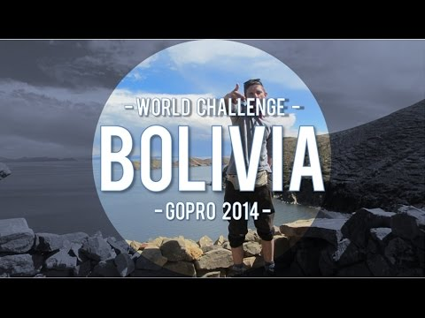 GoPro - Bolivia 2014 (World Challenge)