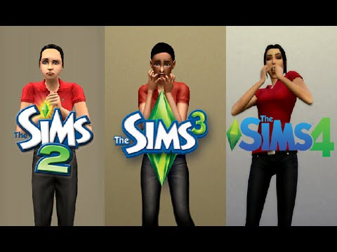 Download The Sims 3 For Free on PC