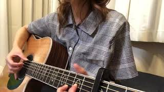 Gambar cover 美波 [Minami] - Ame wo Matsu アメヲマツ (acoustic)