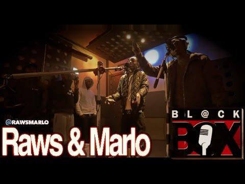 Raws & Marlo | BL@CKBOX (4k) S10 Ep. 152/184