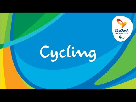 Rio 2016 Paralympic Games | Cycling (track) Day 3