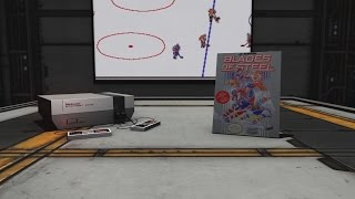 Blades of Steel (NES, 1988) - Video Game Years History