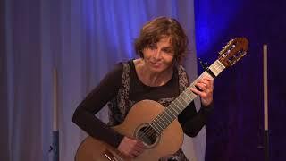 Duo Cello-Gitarre David Batescoff - Julia Scheuffele