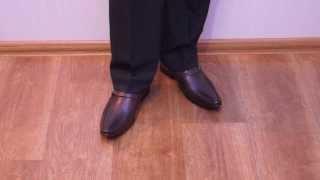 6516, Обув, Туфли, Shoes, Leather shoes, Men Shoes