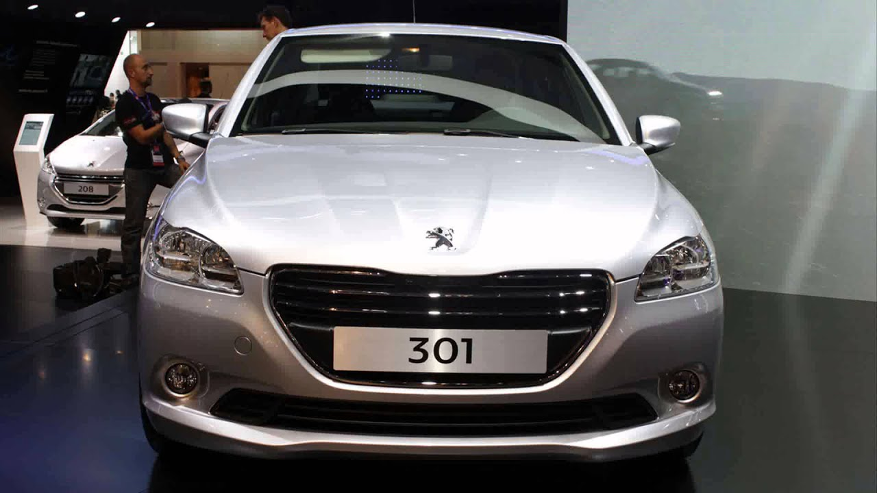 image gallery peugeot 301 review