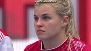 EHF EURO 2016 ROMANIA RUSSIA - THE FINAL