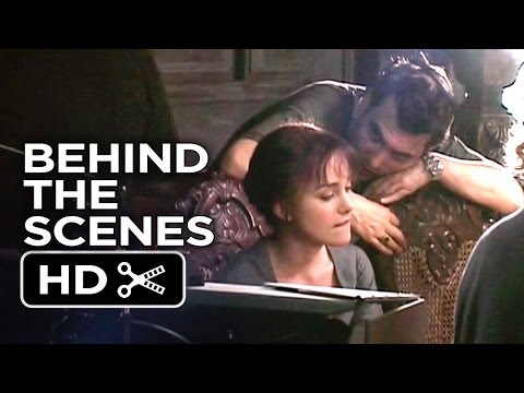 Pride & Prejudice BTS - Groombridge Place (2005) - Keira Knightley, Judi Dench Movie HD
