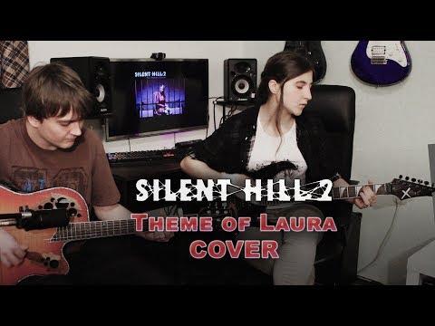 Silent Hill Theme Tumblr