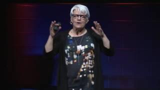 Créer la résilience | Brigitte Lavoie | TEDxHECMontréal