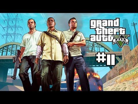 LAS MISIONES DE DEVIN WESTON Grand Theft Auto V Parte 11 - GamerPedro