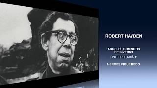 """10 - #Poetry - Robert Hayden - """"Those Winter Sundays"""""""