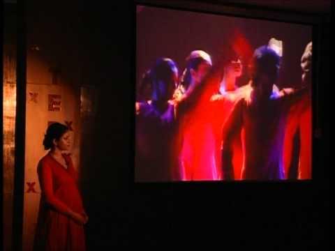 TEDxSJCE-MADHU NATARAJ-Choregraphing Life