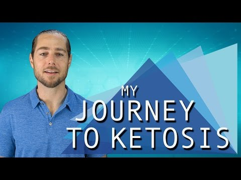 My Journey to the Ketogenic Lifestyle
