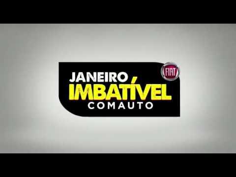 Janeiro Imbatível Fiat Comauto