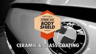 Optimo Hybrid 360 Body Shield