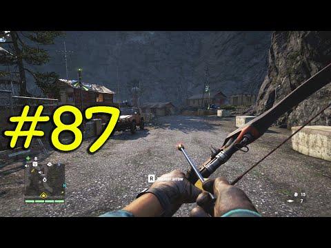 Series Game Tiếp Theo Sẽ Là Gì Đây ? - Far Cry 4 - Tập 87 |