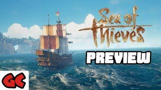 Sea of Thieves | PREVIEW // VORSCHAU