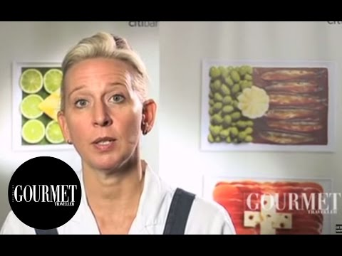 Gabrielle Hamilton interview | Gourmet Traveller