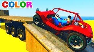 Fun Colors Cars & amp;