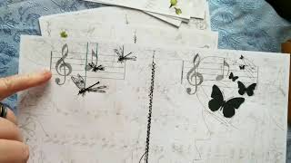 Baixar New! Nature's Music Digital Journal Kit