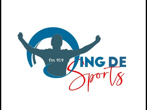 SPORTFM TV - DINGUE DE SPORTS DU 28 OCTOBRE 2019 PRESENTE PAR FRANCK NUNYAMA