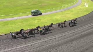 Vidéo de la course PMU PRIX DE RENNES