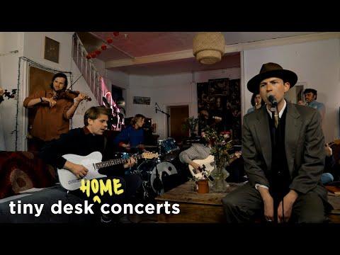 Download Shame: Tiny Desk (Home) Concert