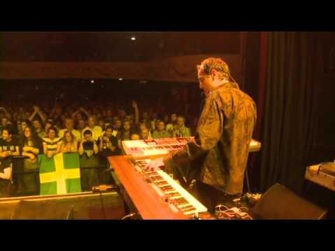 Transatlantic - I. Overture/ Whirlwind(Live From Shepherd's Bush Empire, London)
