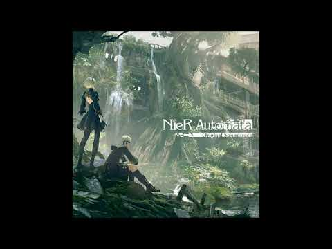 Nier Automata OST - Voice of No Return (Piano Cover) (Amplify 300% Plus = 볼륨 3배 증폭)