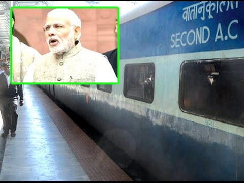 We have been fairly successful over the past year, this Rail Budget will improve it further: PM