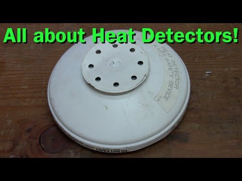 hqdefault heat detectors everything you need to know youtube