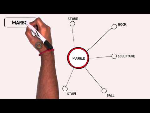 Marble - Thesaurus - Synonyms - Video