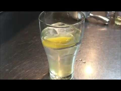 How To Make Lemon/Lime Cordial