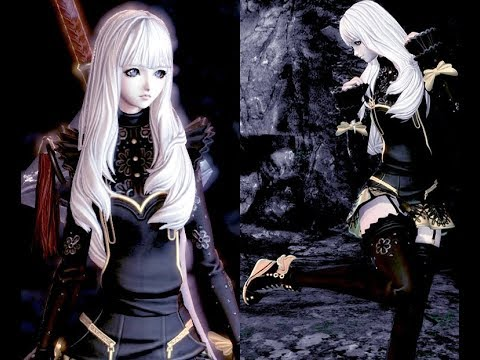 blade and soul presets - Myhiton