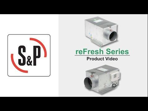 S&P USA Ventilation Systems, LLC
