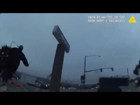 Polícia Americana VS Criminosos #51