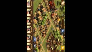 Обзор android игры Forge of Empires!