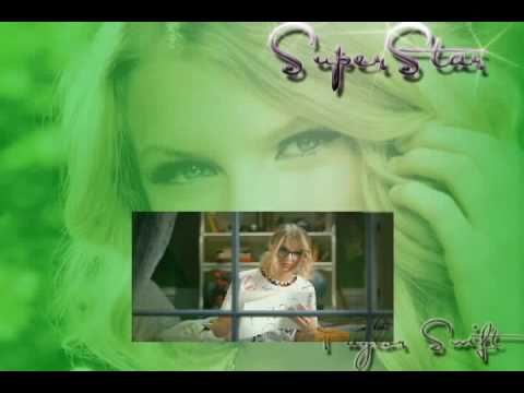 superstar by taylor swift ( fearless platinum edition )